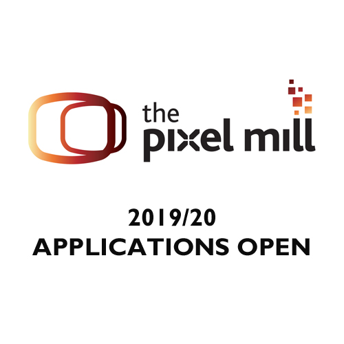 The Pixel Mill 2019/20 – Now accepting applications