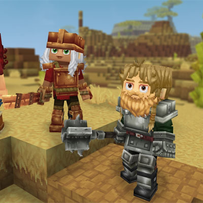 Hypixel's Hytale nominated for Most Wanted Game Award