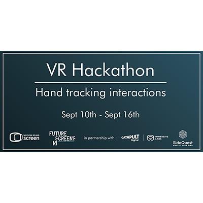 VR Hackathon