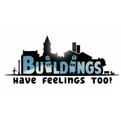 Blackstaff Games and Merge Games announce digital and physical release of Buildings Have Feelings Too!