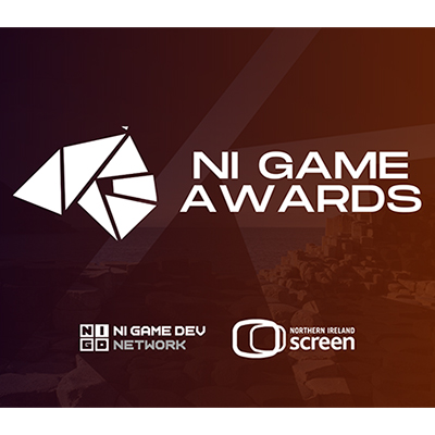 Shortlist announced for NI Game Awards