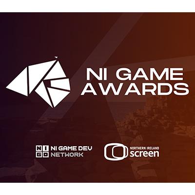 NI Game Awards 2021: Winners