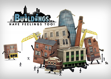 Local landmarks feature in new city-management game by Belfast game developer Blackstaff Games